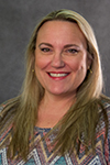 Lisa Jensen employee photo