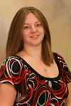 Kristen McClendon employee photo