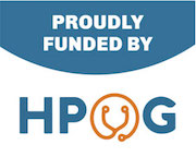 Proudly funded by HPOG