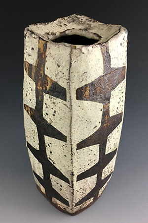 Michael Hunt/Naomi Dalgish pottery