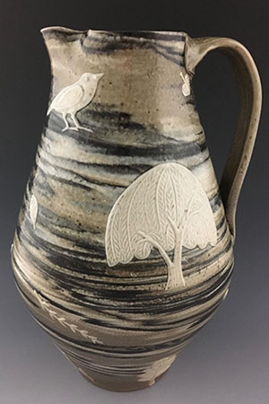 Pottery by Matthew Metz