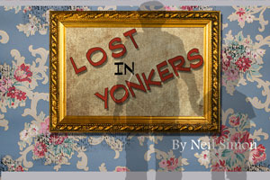 Lost in Yonkers preview image