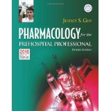 Para Pharmacology book cover