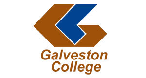 Galveston College logo