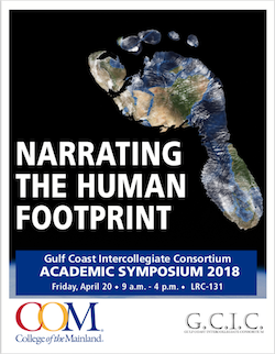 Narrating the Human Footprint cover