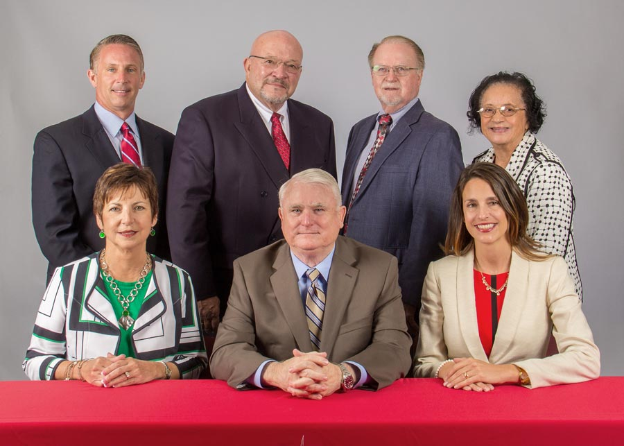 COM Board of Trustees