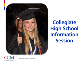 CHS Information Session
