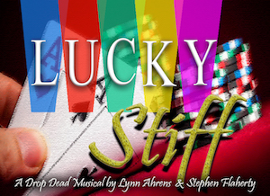 Lucky Stiff preview image