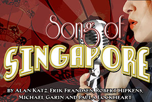 Song of Singapore show preview image