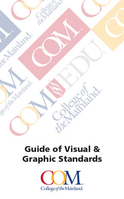 Download PDF version of the COM Style Guide