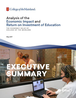 Executive Summary cover
