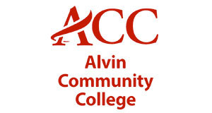 Alvin Community College logo
